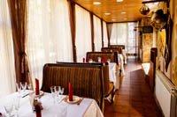 Ресторан Экскалибур